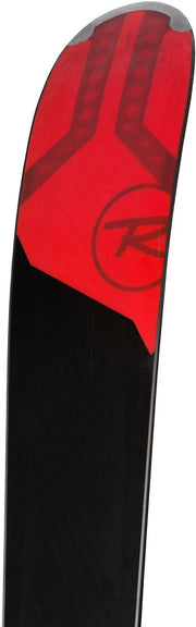SKIS ROSSIGNOL MEN'S ALL MOUNTAIN SKIS EXPERIENCE 94TI & BINDINGS