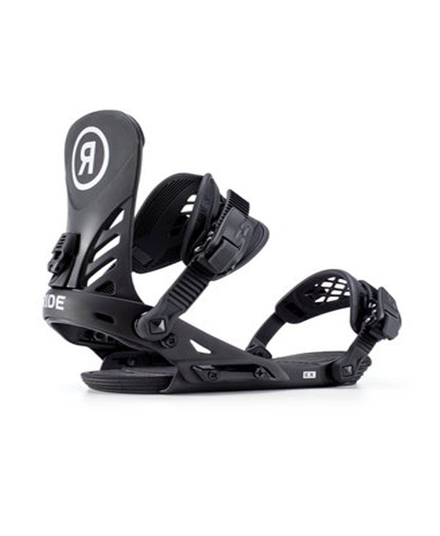 Bindings RIDE EX Mens Black or Red - Alleydesigns SUP's SURF & SNOW GEAR