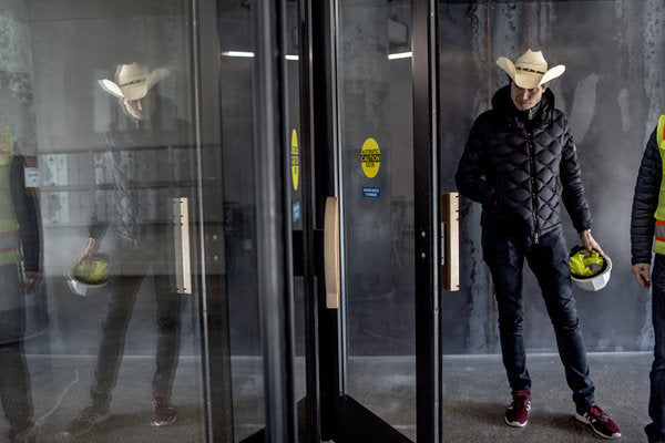 Kimbal Musk Wants to Feed America, Silicon Valley-Style