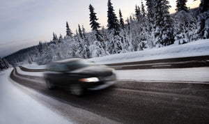 10 TIPS FOR WINTERIZING YOUR CAR