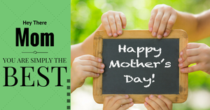 Mother's Day: Ideas for Mom's Car