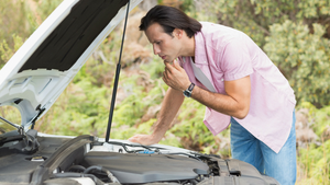 ENGINE PROBLEMS YOU SHOULD NOT FIX YOURSELF