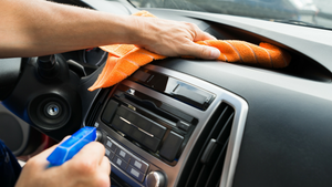 5 TIPS ON SPRING CLEANING YOUR CAR