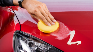 WAXING YOUR CAR: IS IT WORTH IT ?