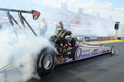 Chris Demke Winternationals 2014