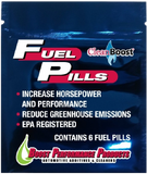 Clean Boost Fuel Pills 6 Pack