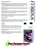 CleanBoost Maxx Important to Read Flyer 2