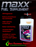 CleanBoost Maxx Important to Read Flyer 1