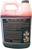 CleanBoost 70W Racing Oil 1 Gallon instructions
