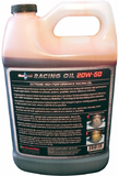CleanBoost® 20W50™ Racing Oil 1 Gallon instructions