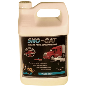 CleanBoost® Sno-Cat™ 128 oz. Diesel Fuel Conditioner