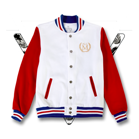 LAST CHANCE ▿ ALL MIGHT VARSITY