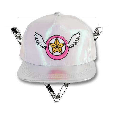 LAST CHANCE ▿ CATCH U CATCH ME SNAPBACK