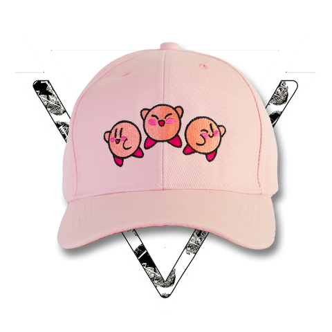KIRBY DAD HAT
