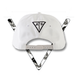 LAST CHANCE ▿ SENPAI SUCKS WHITE SNAPBACK