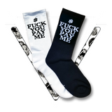 FUCK YOU ★ PAY ME SOCKS
