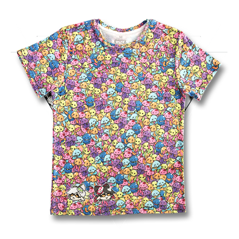 LAST CHANCE ▿ CANDY SQUIDS TEE
