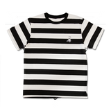 PUNPUN STRIPED TEE
