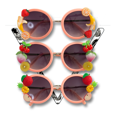 FRUIT PUNCH SUNNIES