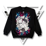 LAST CHANCE ▿ MOB PSYCHO 100 PULLOVER