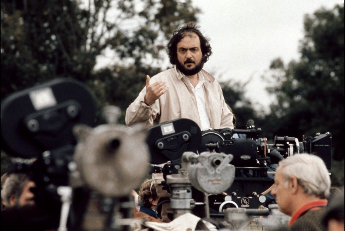 The Inspiration Behind Our Stanley Kubrick Collaborations