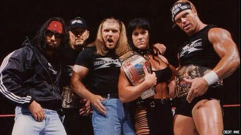 Breaking All The Rules How D Generation X Defined The Attitude Era