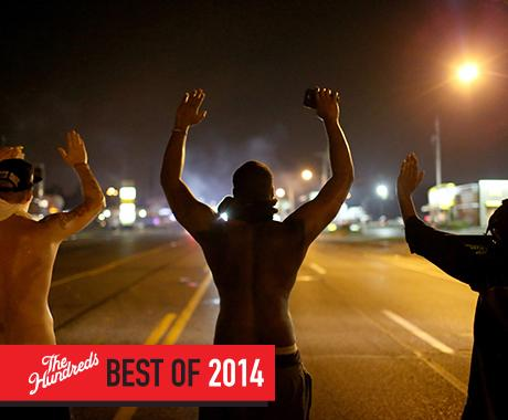 10 STORIES THAT CHANGED 2014