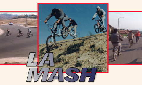 La Mash Rsvp To Ride Alongside The Hundreds And The Shadow Conspiracy