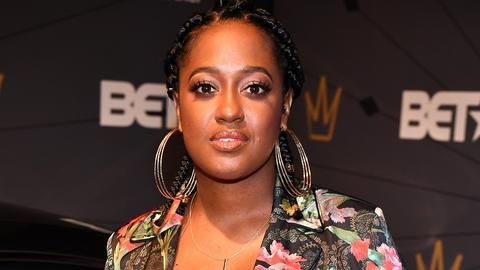 A Queen Among Us Give Rapsody Her Roses