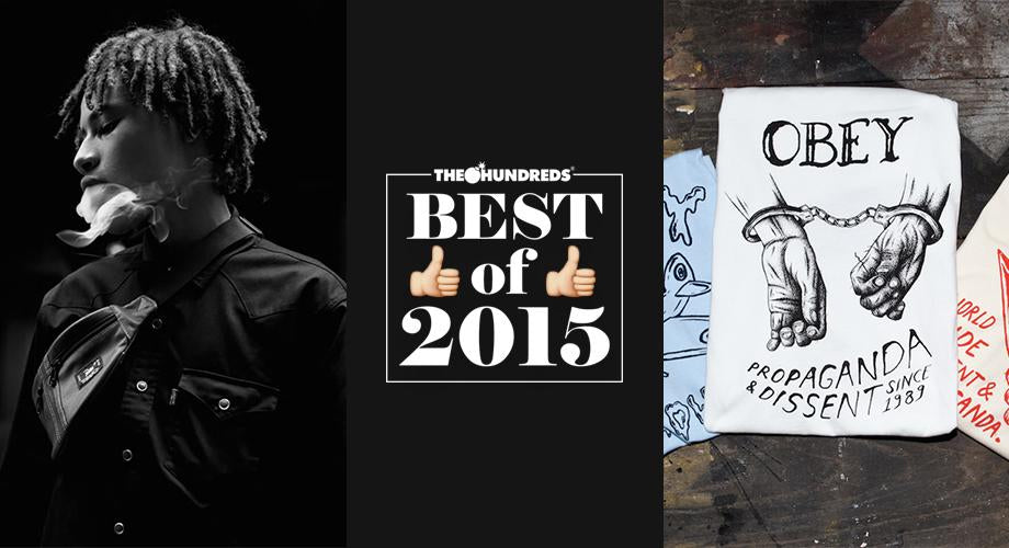 Parra, Filling Pieces, & More :: The 10 Best Dutch Streetwear Projects of 2015