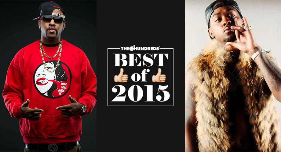 This Year's Best Hip-Hop Producers
