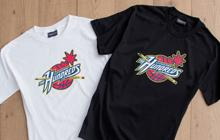 The Hundreds X Xhibition :: Cleveland Cavaliers Tee