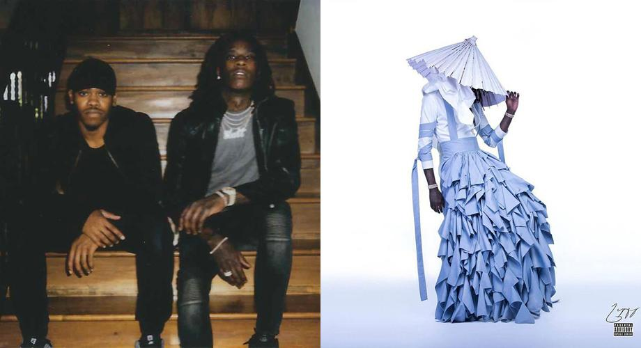 How Photographer GLP Shot the Best Album Cover of the Year, JEFFERY