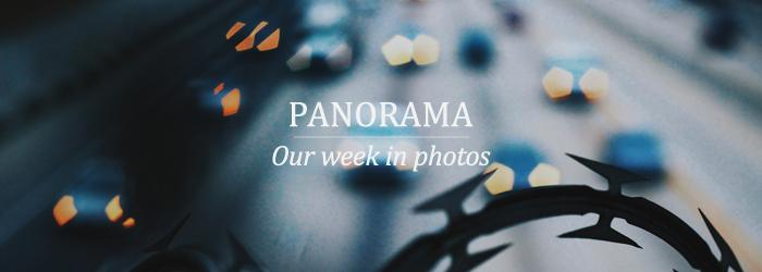 #TheHundredsPanorama :: Our Week in Photos :: 6.13.15