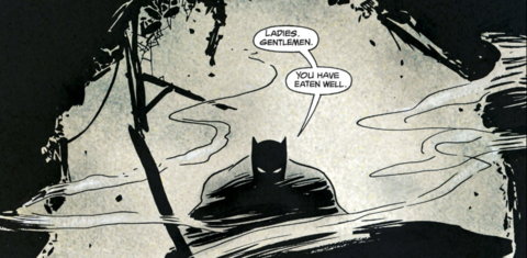 Core Of Corruption Why Frank Millers Year One Is Quintessential Batman