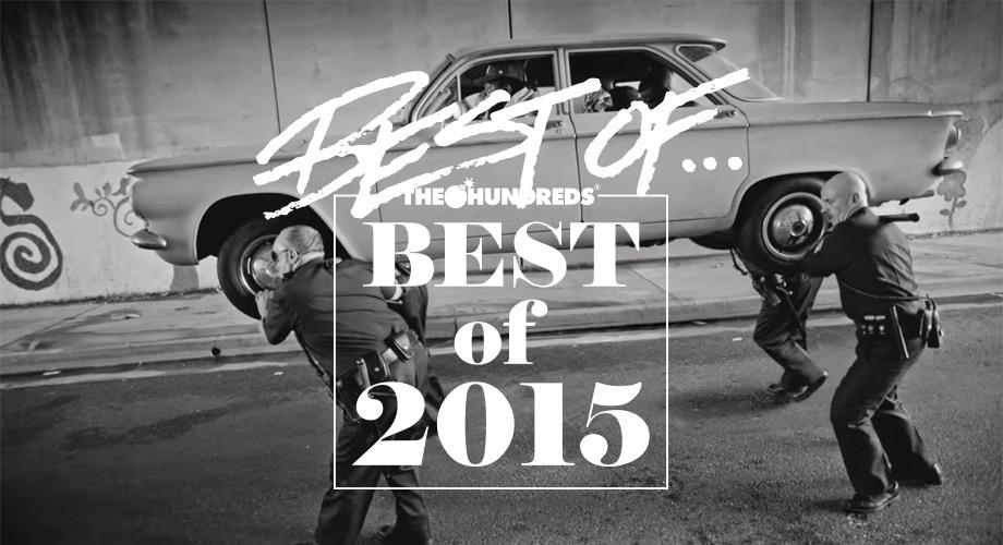 A LIST... OF OUR BEST OF 2015 LISTS, ALL IN ONE PLACE