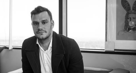 The Hundreds X Playboy Interview: Cooper Hefner by Bobby Hundreds