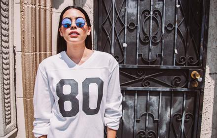 MY WAY :: Katie :: The Hundreds Fall 2014