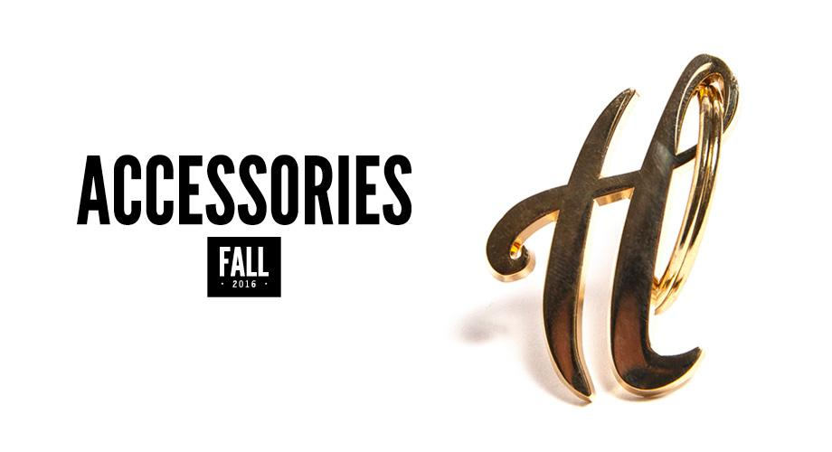 Fall 2016 Accessories :: Available Now
