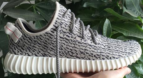Finally, a First Look at the New adidas Yeezy 350 Boost Low