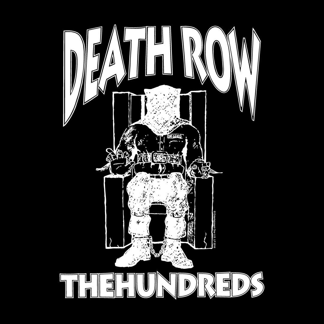 The Hundreds Death Row ComplexCon