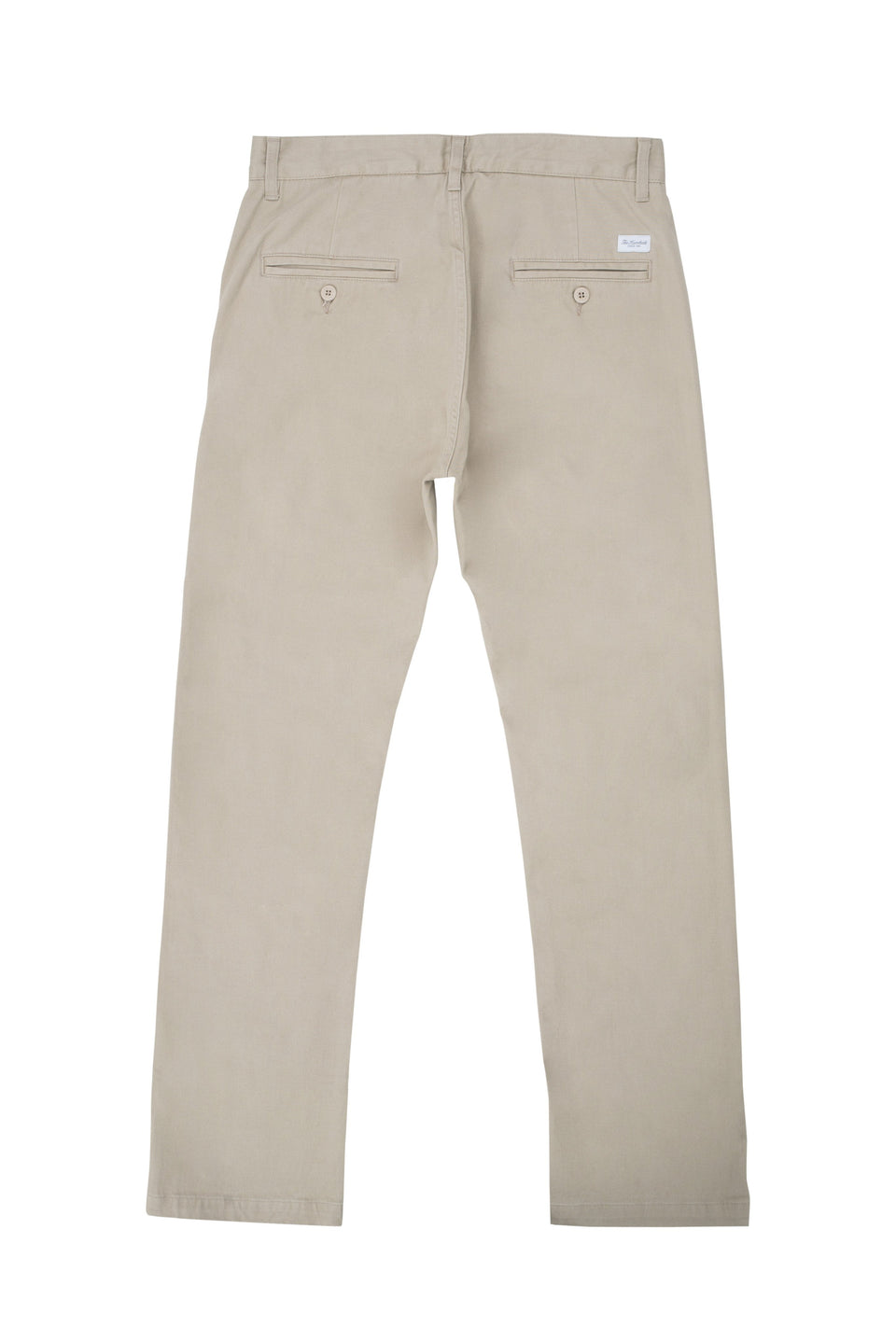 Maker Chino Pants-BOTTOMS-The Hundreds UK