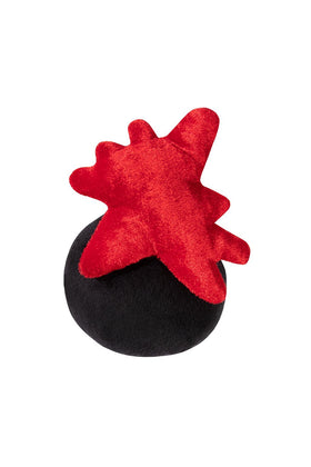 Adam Bomb Plush Toy