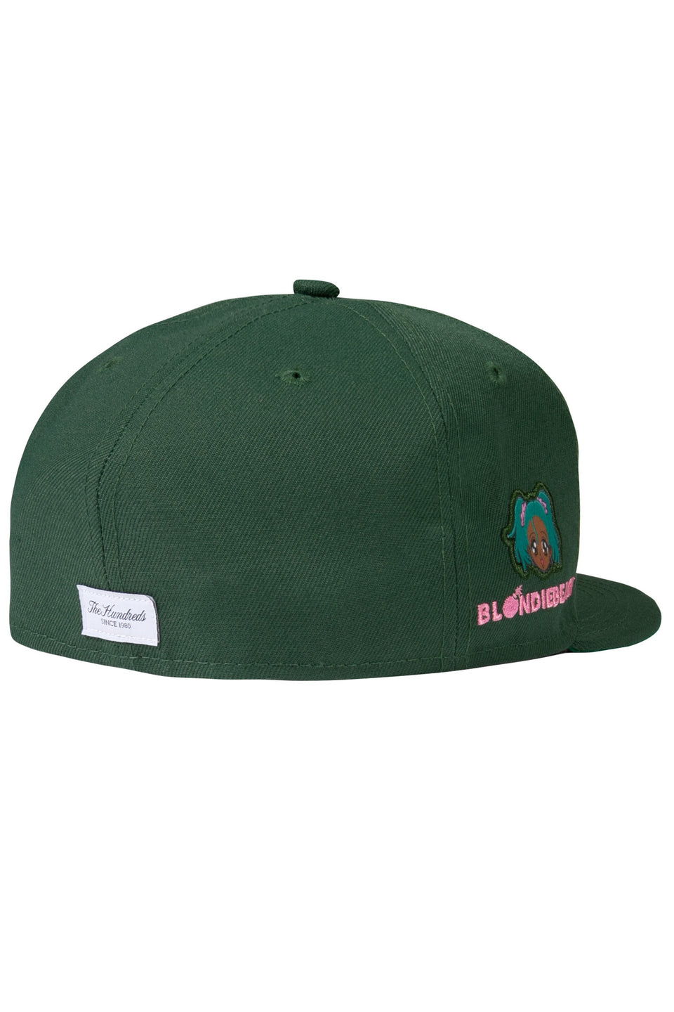 Blondie Beach New Era