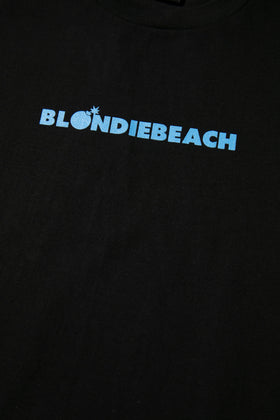Blondie Beach Bar T-Shirt