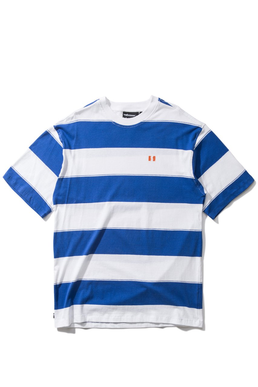 Bay T-Shirt-TOPS-The Hundreds UK