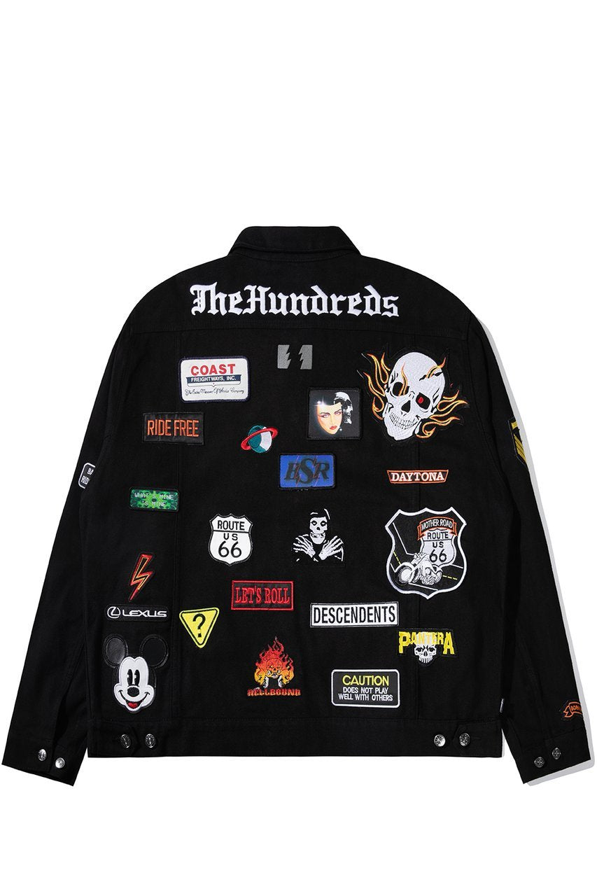 TH Samii Ryan Dawes Jacket
