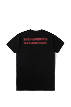 TH Mine T-Shirt Black