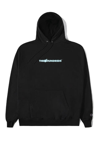 Small Bar Champion Pullover Hoodie