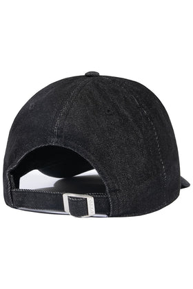 The Hundreds Coop Snapback HEADWEAR Black